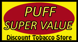 PUFF SUPER VALUE